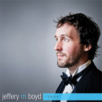 Jeffery M Boyd - Tenor, demo CD
